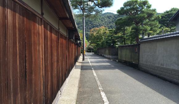 南禅寺界隈別荘郡