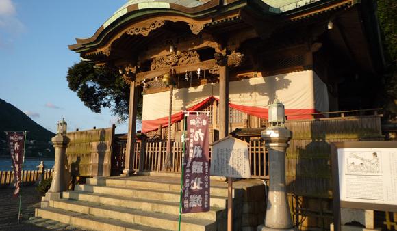 めかり神社