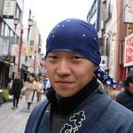 横田 洋人
