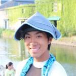 河野 翔太