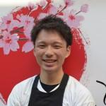 中田 隼輔
